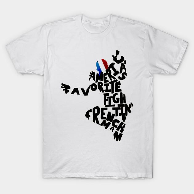a5c8d9ac LAFAYETTE! - Hamilton - T-Shirt | TeePublic