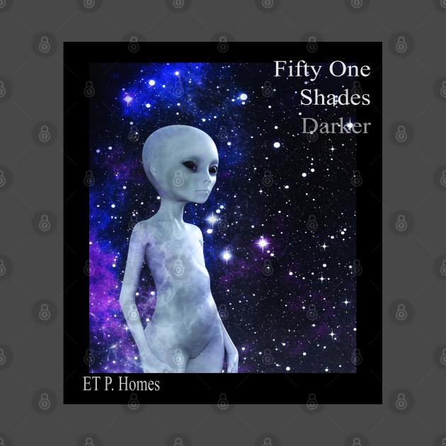 Fifty One Shades Darker