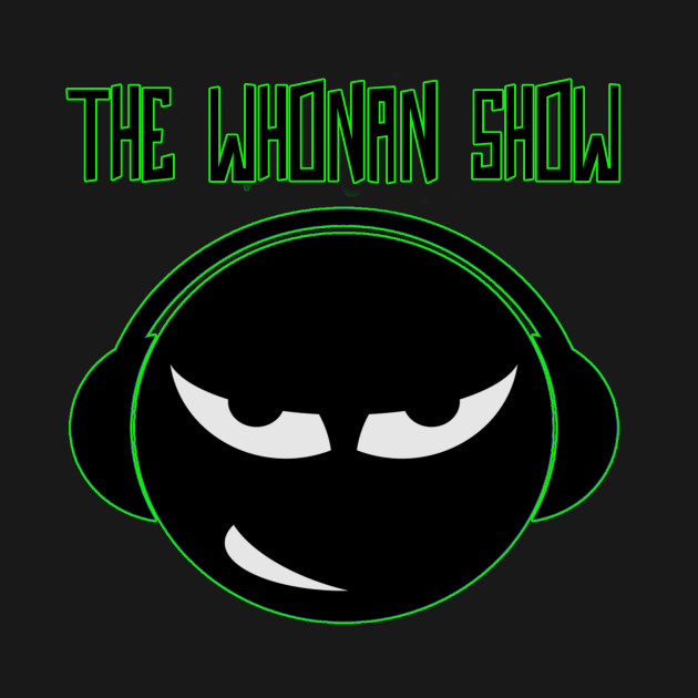 Image result for whonan show t shirt