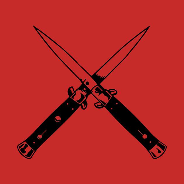 Flick Knife