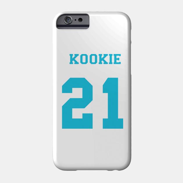 ed494108e259 BTS SUMMER PACKAGE KOOKIE - Bts - Phone Case