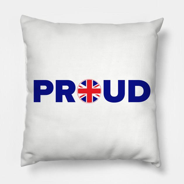 Proud British