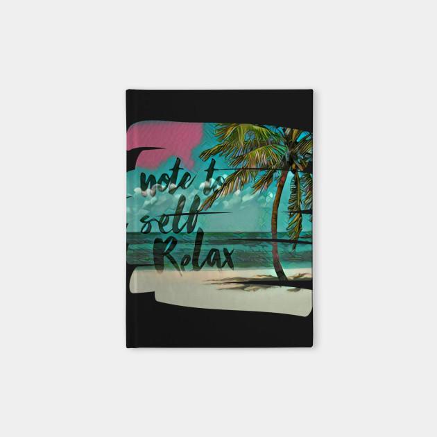 Relax, Tropical Beach