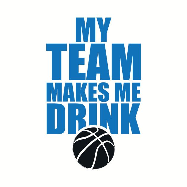NBA Orlando Magic Drink