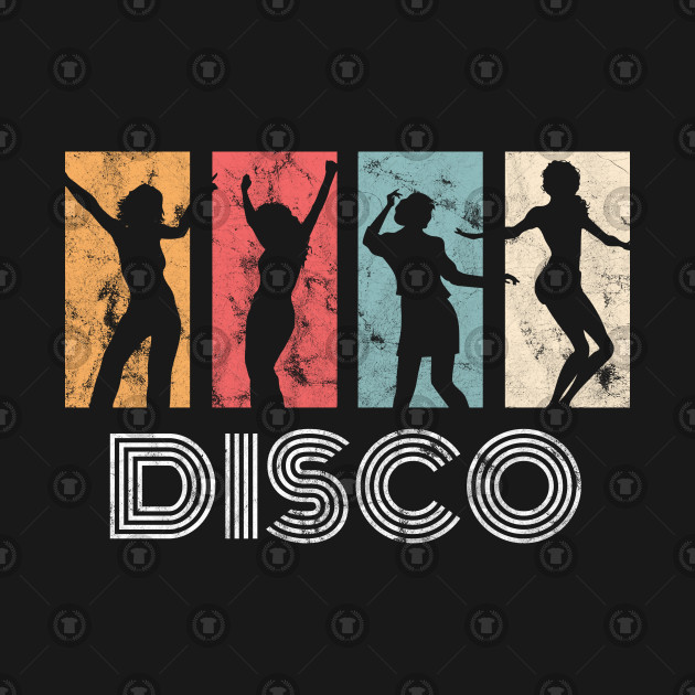 ed34ef5aa Cool Vintage Retro Party Disco Cool Vintage Retro Party Disco
