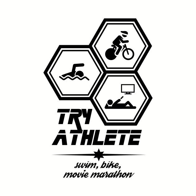 Try athlete