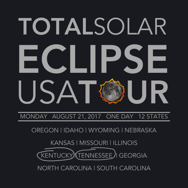 eclipse (dark, TN & KY)