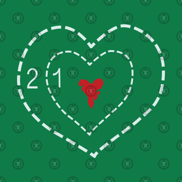 The Grinch's Heart