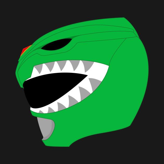 Green Ranger Profile