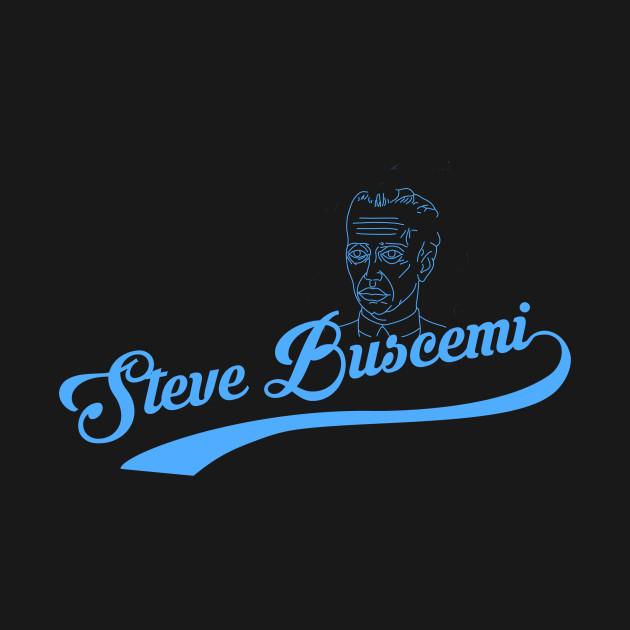 Steve Buscemi 3