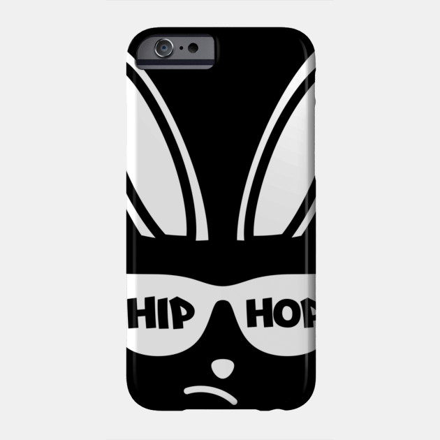Dabbing Pug funny hip hop tshirt iPhone 11 case