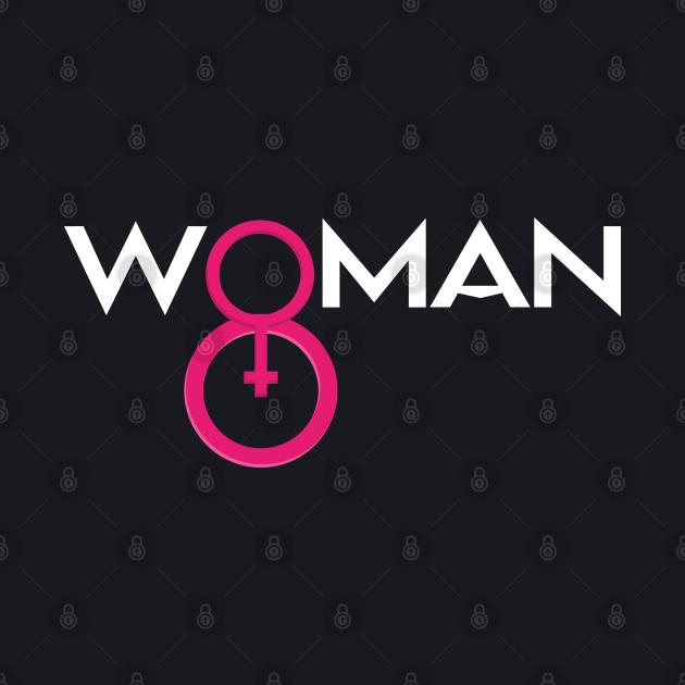International Women's Day-8 March 1