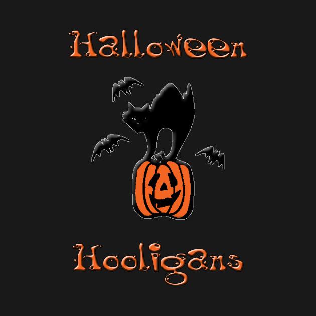 Halloween Hooligans