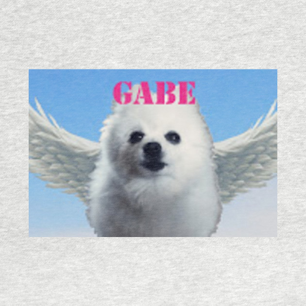 RIP GABE THE DOG