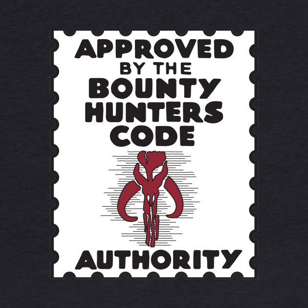 Bounty Hunters Code Authority