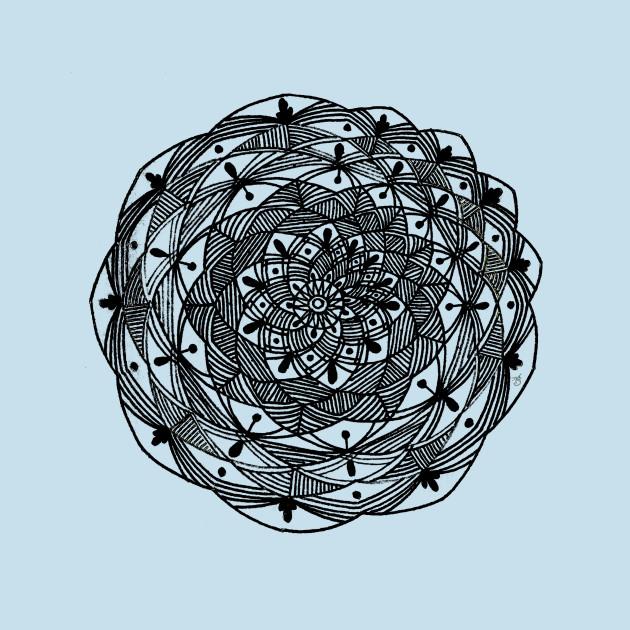 Mandala Creation 7