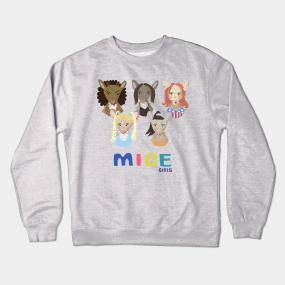 842fe9d3c Spice Girls Crewneck Sweatshirts   TeePublic