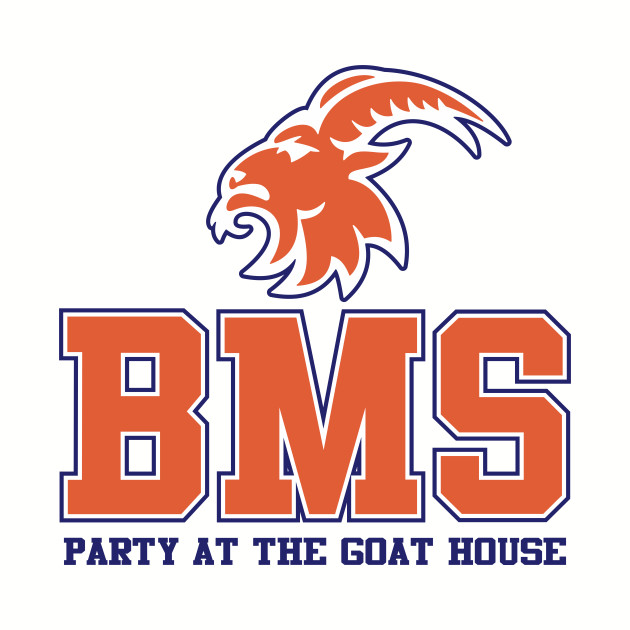 Party At The Goat House