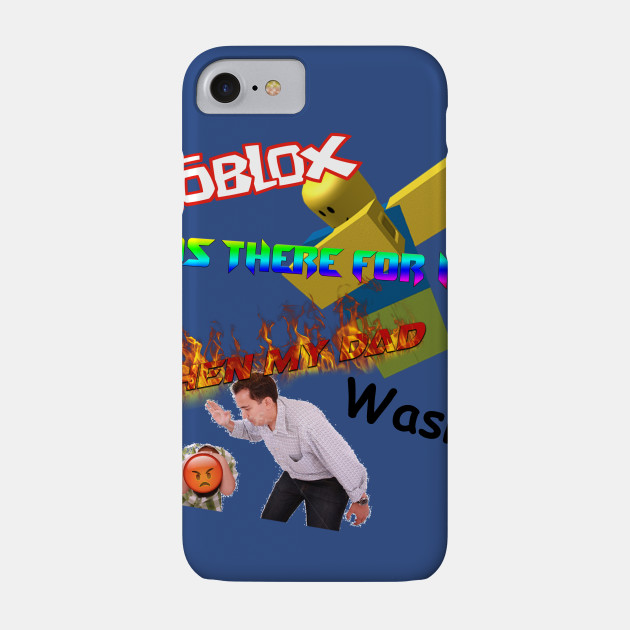 Sick Roblox Design Roblox Phone Case Teepublic