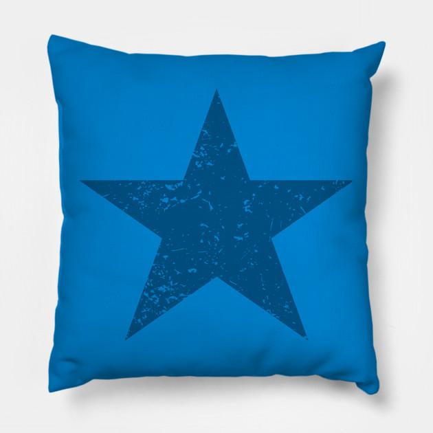 Blue Star Emoji