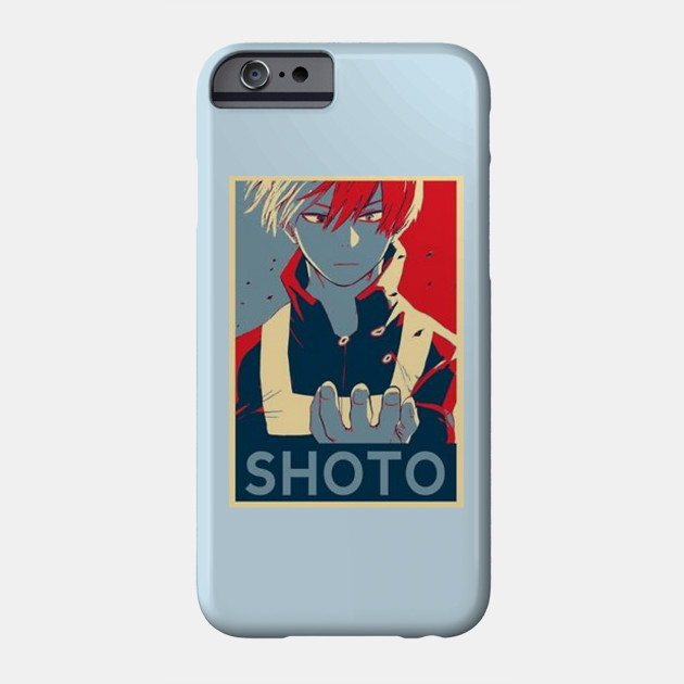 coque iphone 7 shoto