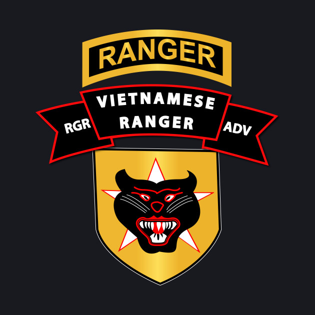 Vietnamese Ranger Advisor