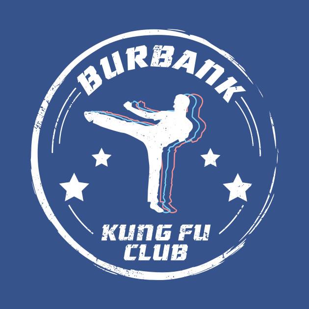 Burbank Kung Fu Club