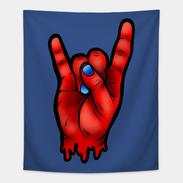Rock Hand