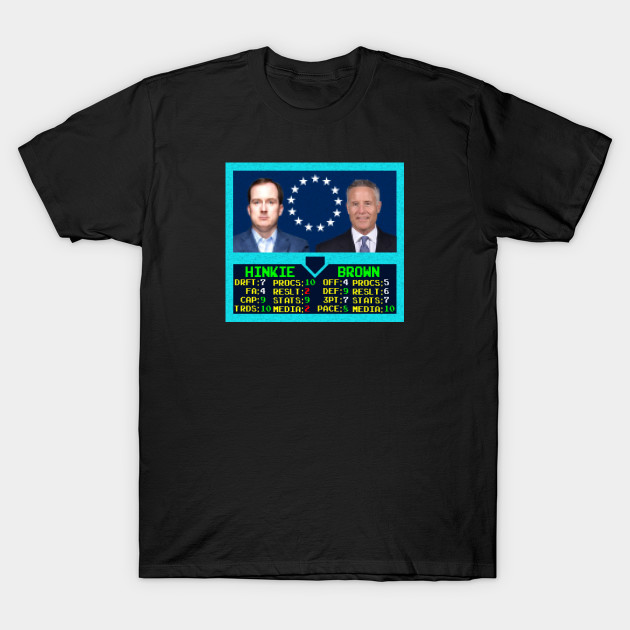 b309ed027c84 NBA Jam – The OGs - Sixers - T-Shirt