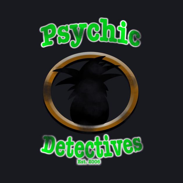 Psychic Detectives: Est. 2006