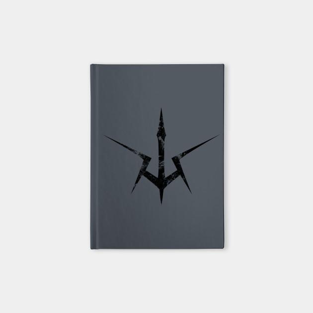 Black Knights Code Geass Notebook Teepublic