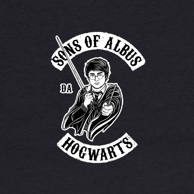 Sons of Albus