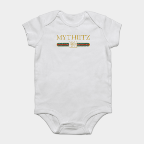 29af27eb7 Mythiitz Made of Money Onesie