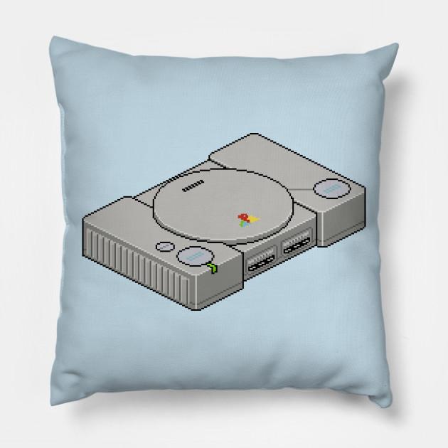 Playstation 1 Ps1 Pixel Art