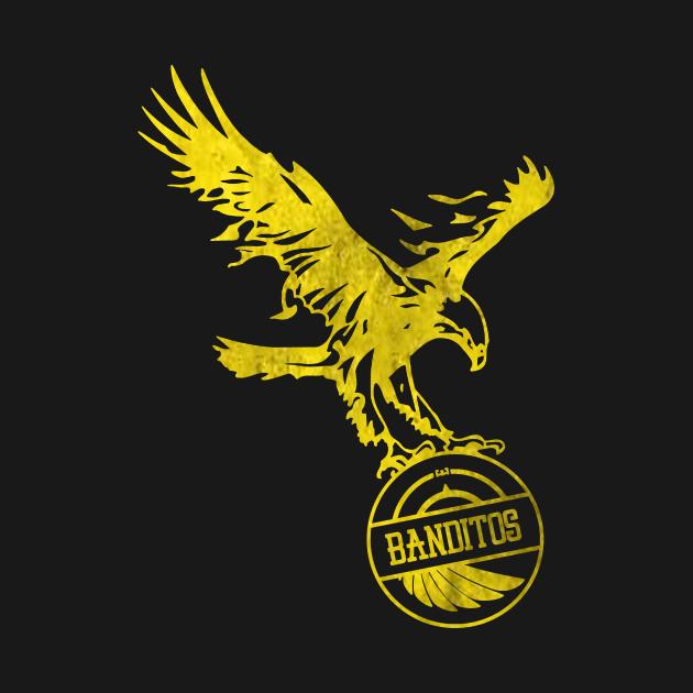 bandito eagle yellow