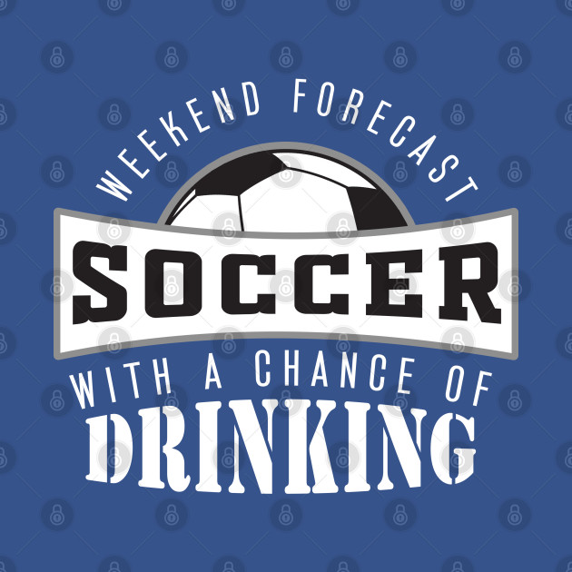 Soccer Weekend Forecast