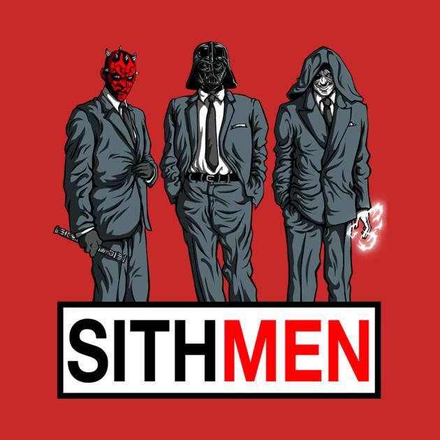 Sith Men