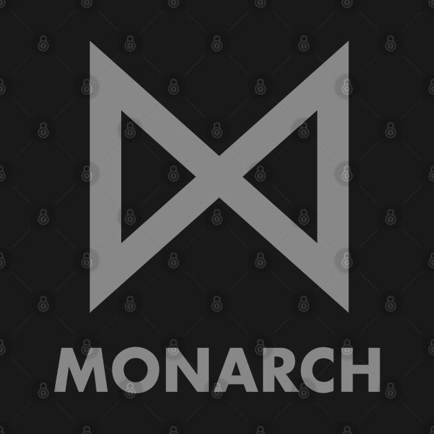 Godzilla Monarch Logo