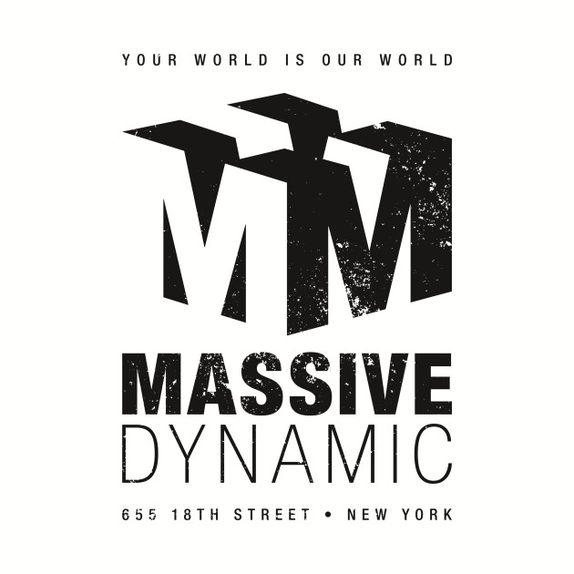 Massive Dynamic (aged look)