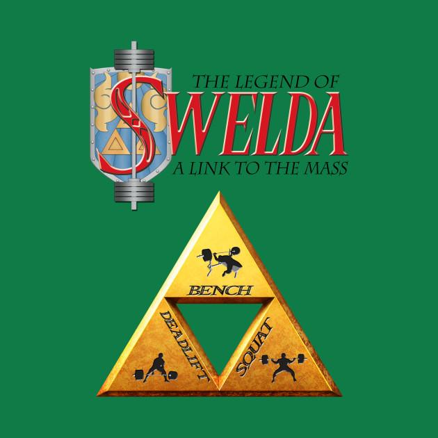 The Legend of Swelda