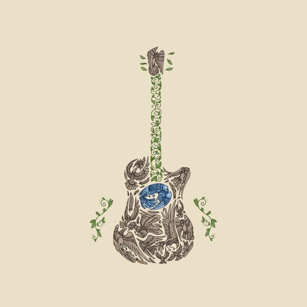 Music of Nature