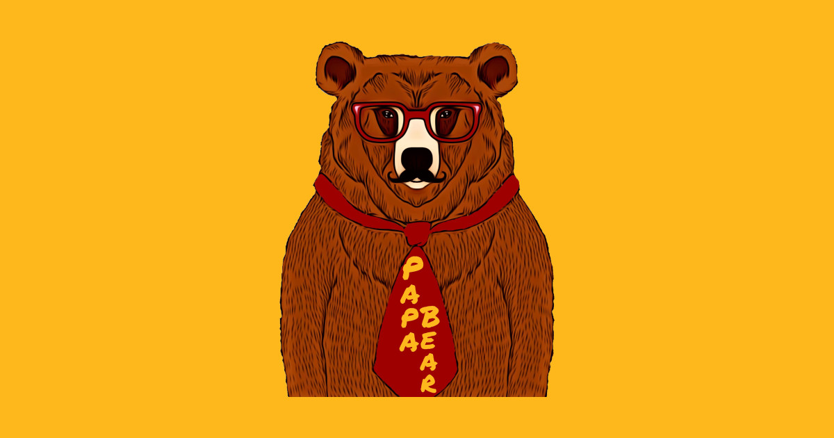Bear graphics gay