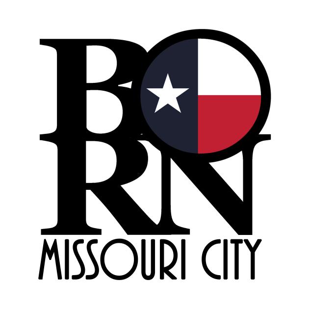 BORN Missouri City