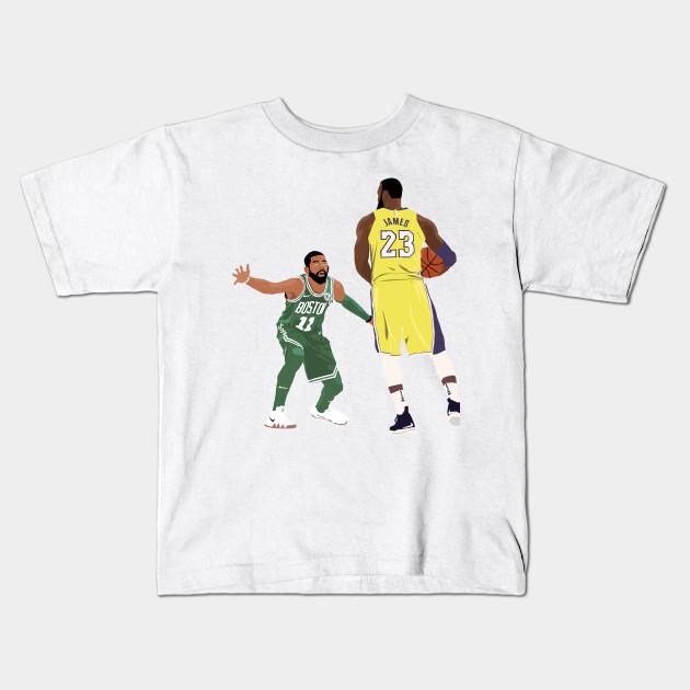 watch a6b95 06a9a Lakers Vs Celtics