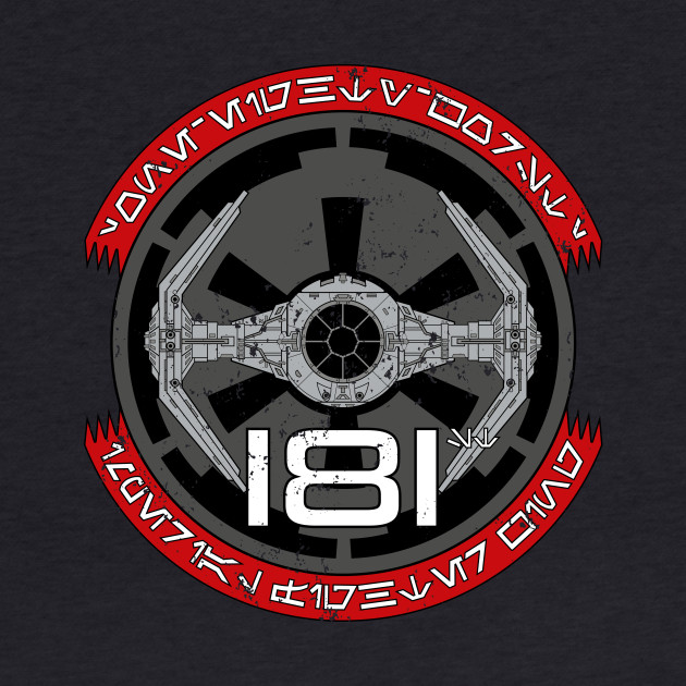 181st Imperial Fighter Wing
