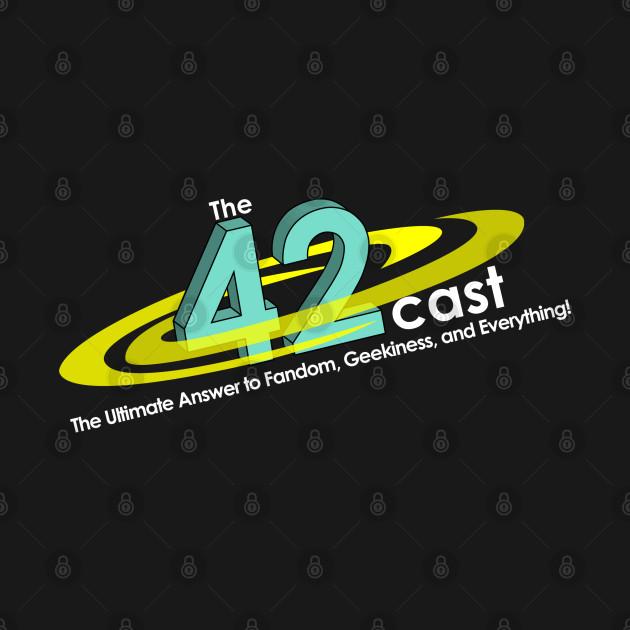 42 Cast Logo