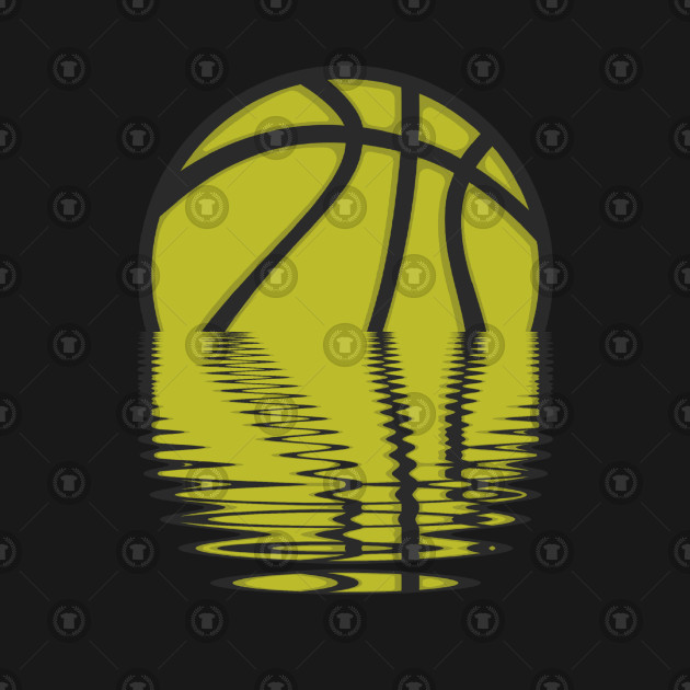 Basketball Mirroring Ball Sport