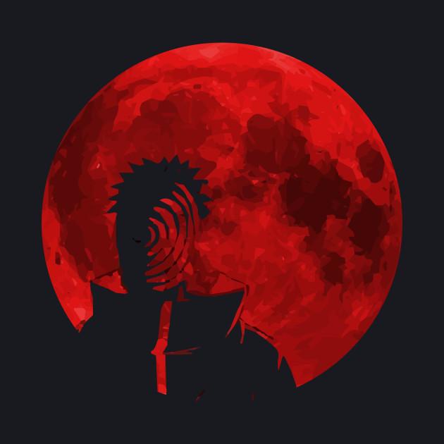 Full Moon Tobi