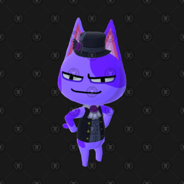 Image of: New Leaf Animal Crossing Pocket Camp Gothic Bob Animal Crossing Pocket Camp Gothic Bob Teepublic Animal Crossing Pocket Camp Gothic Bob Animal Crossing Pocket Camp