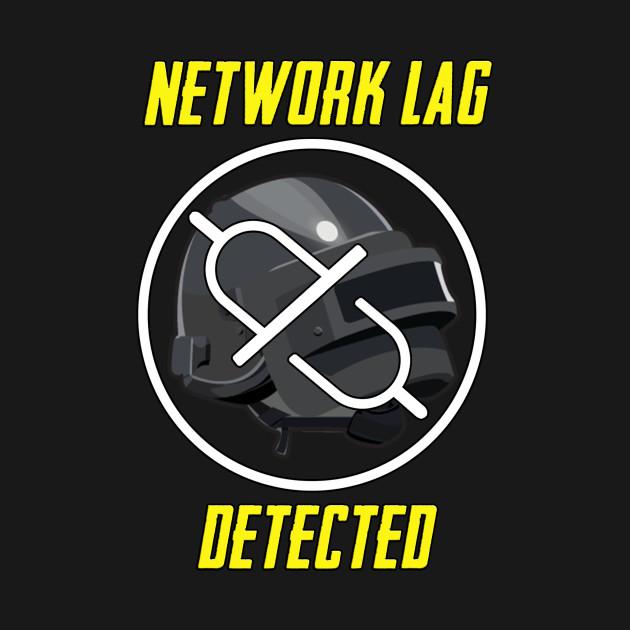 Network Lag Detected